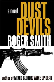 Dust Devils by Roger Smith: NOOK Book Cover