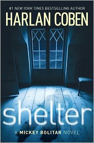 Shelter: A Mickey Bolitar Novel Ebook for Nook
