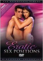 Sex Essentials Videos: Erotic Sex Positions