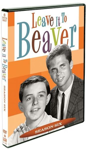 leave it to beaver Leave it to beaver: the cast reunites to remember the classic tv show july 6, 2010 round two: what's the best sitcom in tv history april 20, 2010.