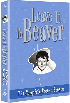 Leave It to Beaver - Season 2 $34.99
