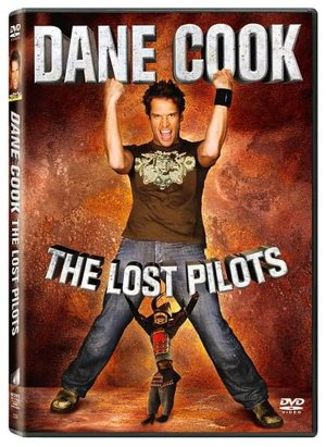 Dane Cook: The Lost Pilots $9.99