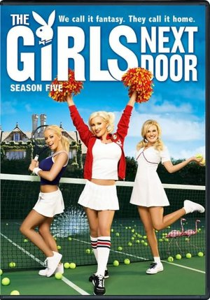 Girls Next Door - Season 5