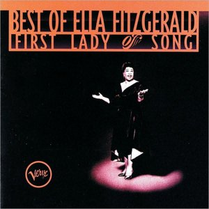 best of ella fitzgerald   first lady of soul