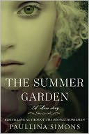 The Summer Garden by Paullina Simons: NOOK Book Cover