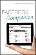 Facebook Companion by Matthew Miller: NOOK Book Cover