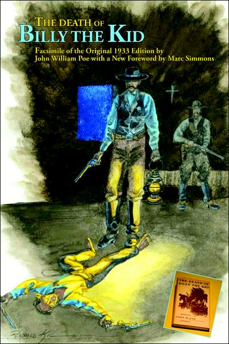 billy the kid death. images Death of Billy the Kid.