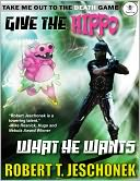 download Give The Hippo What He Wants book