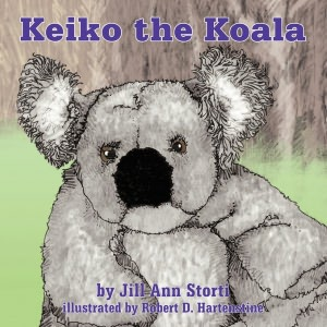 Keiko The Koala