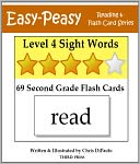 Level 4 Sight Words by Chris DiPaolo: NOOK Book Cover