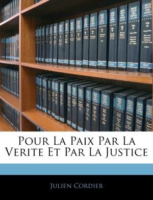Mčres Pour La Paix