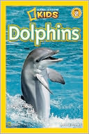 Dolphins (National Geographic Readers Series) by Melissa Stewart: Book Cover