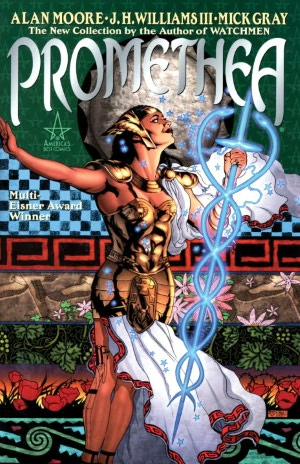 Promethea, Volume 1
