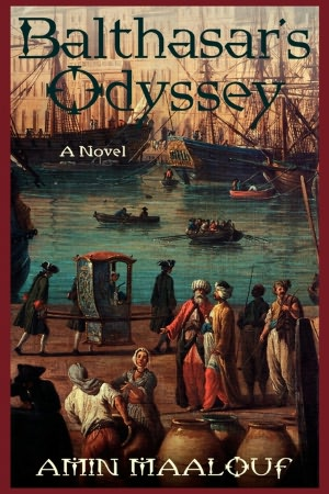 Real book free download Balthasar's Odyssey CHM English version