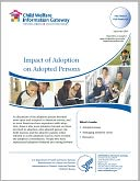 download Impact of Adoption on Adopted Persons book