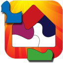 Shape Builder - the Preschool Learning Puzzle Game