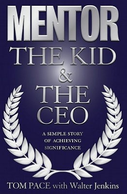 Free english audio books download Mentor: The Kid & the CEO