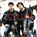 2Cellos by 2Cellos: CD Cover