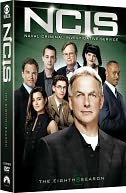 NCIS: The Eighth Season with Mark Harmon
