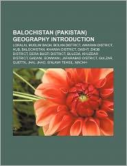 Balochistan Pakistan Geography | RM.