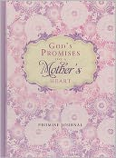 God's Promises for a Mother's Heart by Claire, Ellie Gift & Paper Corporation: Product Image