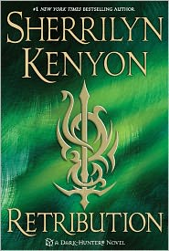 Retribution (Dark-Hunter Series #20) by Sherrilyn Kenyon: Book Cover