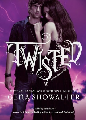 Twisted (Intertwined Series #3)