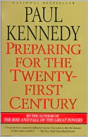 Preparing for the Twenty-First Century by Paul Kennedy: NOOK Book Cover