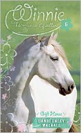 Gift Horse by Dandi Daley Mackall: NOOK Book Cover