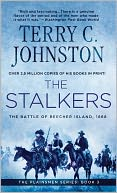 Stalkers by Terry C. Johnston: Book Cover