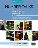 Number Talks by Sherry Parrish: Book Cover