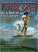 Fly Rod & Reel - One Year Subscription: Magazine Cover