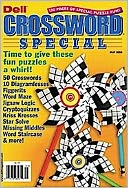 Dell Crossword Special - One Year Subscription: Magazine Cover