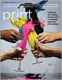 Print - One Year Subscription: Magazine Cover