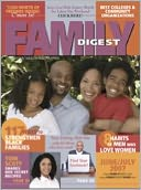 Family Digest - One Year Subscription: Magazine Cover