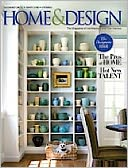 Home & Design - One Year Subscription: Magazine Cover
