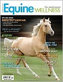 Equine Wellness - One Year Subscription: Magazine Cover