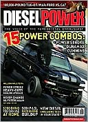 Diesel Power - One Year Subscription: Magazine Cover