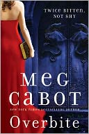 Overbite by Meg Cabot: NOOK Book Cover