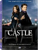 Castle: The Complete Third Season with Nathan Fillion
