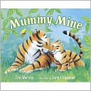 Mummy Mine by Tim Warnes: Book Cover