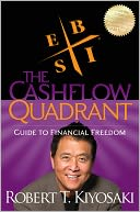 Rich Dad's Cashflow Quadrant by Robert T. Kiyosaki: NOOK Book Cover