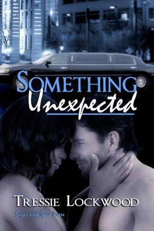 Something Unexpected (Interracial Erotic Romance). Something Unexpected.