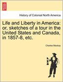 download Life And Liberty In America book