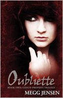 Oubliette by Megg Jensen: Book Cover