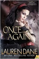 Once and Again by Lauren Dane: NOOK Book Cover