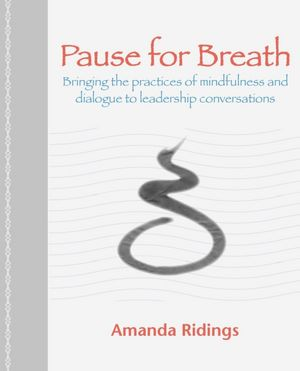 Pause For Breath cover