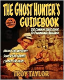 download The Ghost Hunter's Guidebook book