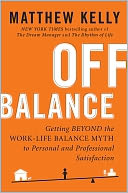 Off Balance by Matthew Kelly: NOOK Book Cover