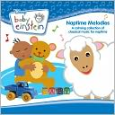 Naptime Melodies by Baby Einstein Music Box Orchestra: CD Cover